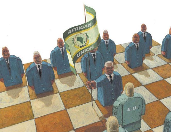 Stratégies africaines