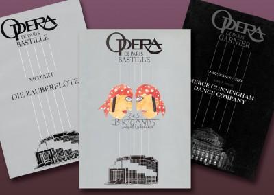Opéra de Paris Bastille